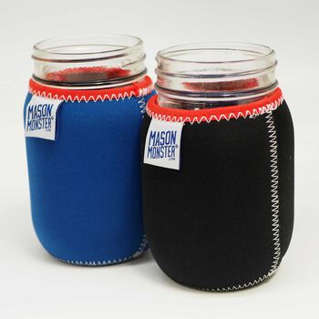 Eco Insulator™ Reversible Blue/Black Pint, 1 count