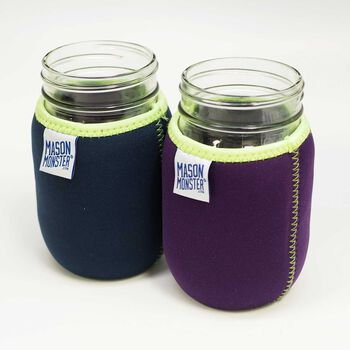 Eco Insulator™ Reversible Purple/Blue Pint, 1 count