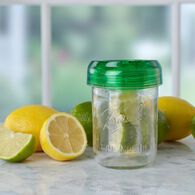 Ball® Wide Mouth Mason Jar Infuser, 1 count, , hi-res