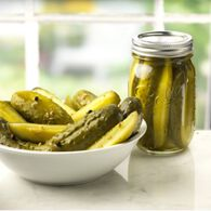 Ball® Kosher Dill Pickle Mix, Flex Batch, 13.4 oz.
