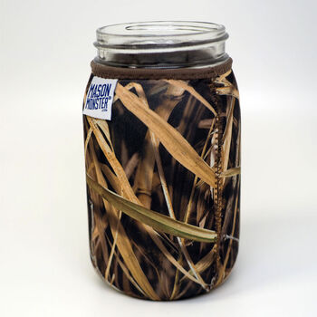 Eco Insulator™ Reversible Camo Quart, 1 Count