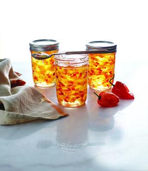 Habanero-Apricot Jelly -Ball® Recipes