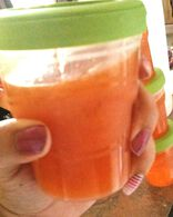 Apricot Freezer Jam with Classic Pectin - Ball® Recipes