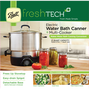Ball® freshTECH Electric Water Bath Canner + Multicooker