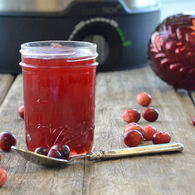 Cranberry Sauce Recipe | Homemade Cranberry Sauce - Ball® Recipes
