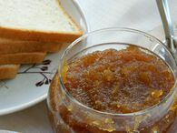 Light Apple Jam | How To Make Apple Jam - Ball® Fresh Preserving