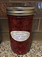 Almond Delight Jam - Ball® Recipes