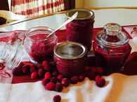 Cranberry Mustard Recipe | Cranberry Mustard Sauce - Ball® Recipes