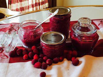 Cranberry Mustard Recipe | Cranberry Mustard Sauce - Ball® Recipes