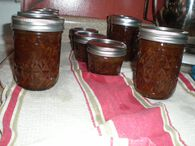 Carrot Cake Jam   Carrot Cake Jam Canning Recipe - Ball® Recipes