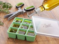 Perfect Pesto - Ball® Recipes
