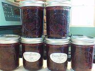 Berry Blitz Freezer Jam - Ball® Recipes