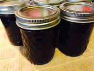 Traditional Blueberry Jam - Ball® Auto Canner Recipes