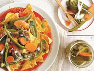 Home-Style Pickled Jalapeños - Ball® Recipes