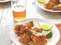 Spicy Thai Chicken Wings - Ball® Recipes