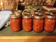 Fresh Salsa Recipe | Recipe For Salsa - Ball® Fresh Preserving