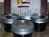 Blackberry Freezer Jam   Blackberry Freezer Jam Recipes - Ball® Recipes