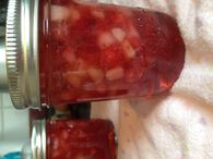 Cranberry Orange Pear Jam - Ball® Jam Maker Recipes
