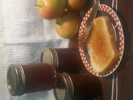 Mulled Apple Cider Jelly - Ball® Jam Maker Recipes