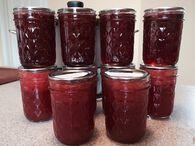 Strawberry Lemonade Concentrate - Ball® Jam Maker Recipes