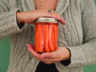 Carrots - Pressure Canning - Ball® Recipes