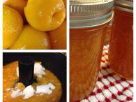 Peach Jam - Reduced Sugar | Recipe for Peach Jam - Ball® Fresh Preserving