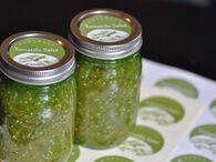 Tomatillo Salsa - Ball® Fresh Preserving