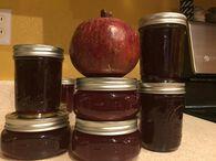 Pomegranate Jelly   Pomegranate Jelly Recipe - Ball® Fresh Preserving