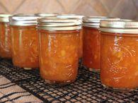 Peach Rum Sauce - Ball® Recipes