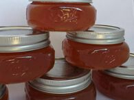 Mulled Apple Cider Jelly - Ball® Auto Canner Recipes