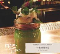 The Office Cocktail - Ball® Mason Jar Drink Recipes