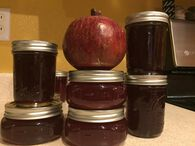 Pomegranate Jelly | Pomegranate Jelly Recipe - Ball® Fresh Preserving