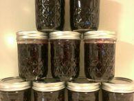 Black Raspberry Jam - Ball® Recipes