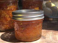 Fig Jam (with Liquid Pectin) - Ball® Recipes