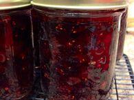 Strawberry Rhubarb Jam - Ball® Jam Maker Recipes