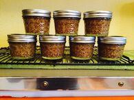Oktoberfest Beer Mustard   Beer Mustard Recipe - Ball® Recipes