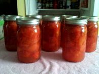 Tomatoes Whole, Halved or Quartered - Packed in Juice - Ball® Recipes