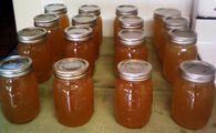 Chicken Stock - Pressure Canning - Ball® Recipes