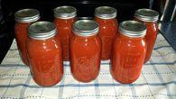 Homemade Tomato Sauce | How To Make Tomato Sauce - Ball® Fresh Preserving