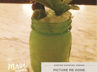 Picture Me Gone - Ball® Mason Jar Drink Recipes