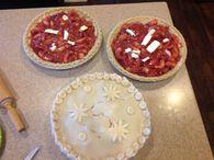 Old Fashioned Peach Pie - Ball® Recipes