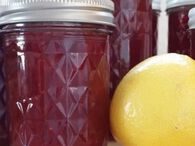 Strawberry Lemon Marmalade - Ball® Recipes