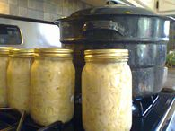 Homemade Sauerkraut | Sauerkraut Recipe - Ball® Fresh Preserving