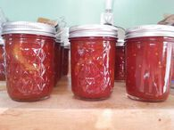Tomato Preserves - Ball® Recipes