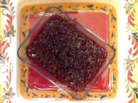 Whole Berry Cranberry Sauce - Ball® Jam Maker Recipes