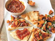 Curried Tomato Preserves - Ball® Recipes
