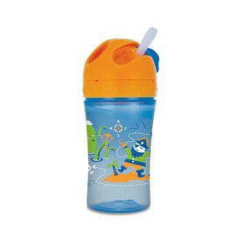Gerber® Graduates® Boy EasyStraw™ 10-Ounce Cup, 1 Pack, , hi-res