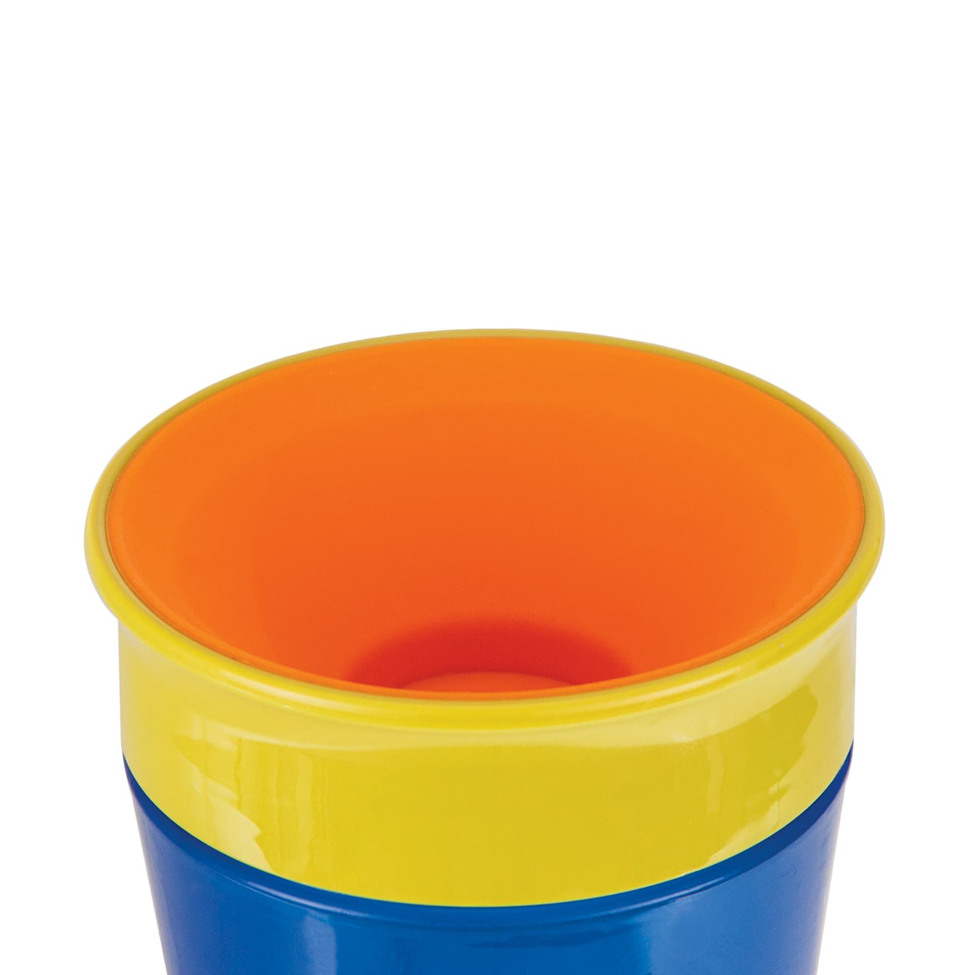 Boy Magic 360 10 Ounce Cup 1 Pack Cups Nuk
