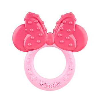 NUK® Disney® Minnie Mouse Teether, , hi-res
