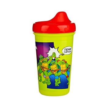 Gerber® Graduates® Teenage Mutant Ninja Turtles Hard Spout Sippy Cup, 10 Ounce, 1 Pack, , hi-res